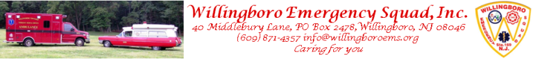 Willingboro Emergency Squad, Inc.