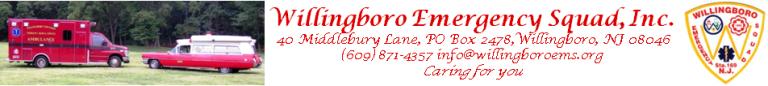 Willingboro Emergency Squad, Inc.
